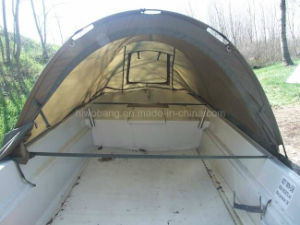 420cm Wider Fishing Boat with Tent pictures & photos