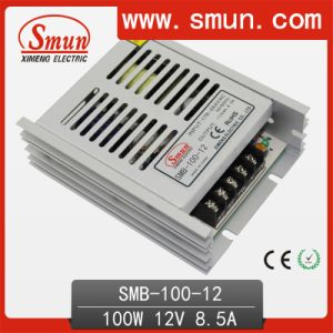 100W 12V 8.5A Ultra-Thin Switching Mode Power Supply pictures & photos