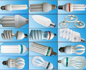 3u T3 15W Energy Saver Bulb with CE (BNFT3-3U-A) pictures & photos