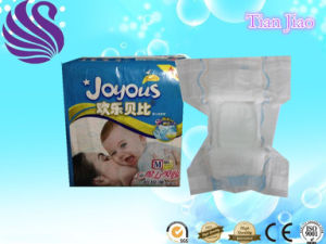 OEM Hot Newly Wetness Indicator Wholesale Baby Diaper pictures & photos