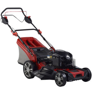 "19"" Professional Self-Propelled Lawn Mower pictures & photos"