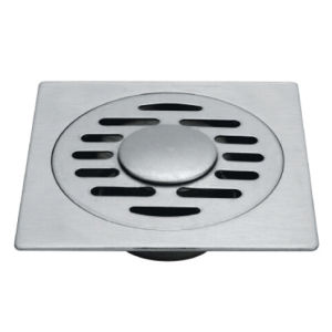 Stainless Steel Drain for Bathroom (7113)