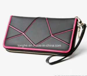 2016 Hot Design Brand New High Quality Luxury Purse (ZX10142) pictures & photos
