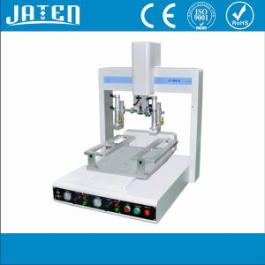 Hot Type 4 Axis Glue Dispensing Machine (Jt-D4210) pictures & photos