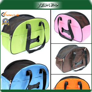 Multi Color Stock Outside Travel Pet Hand Bag pictures & photos