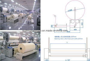 Rh-D Loom Take-up Inspection Machine pictures & photos