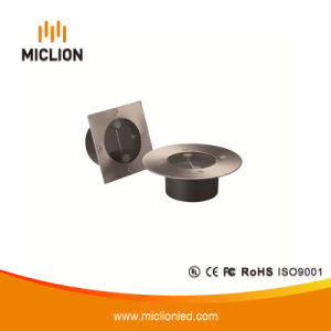1.5W Outdoor Solar Light with Ce UL FCC pictures & photos