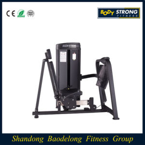 Fitness Equipment/Professional Wide Leg Press Sp-015 pictures & photos