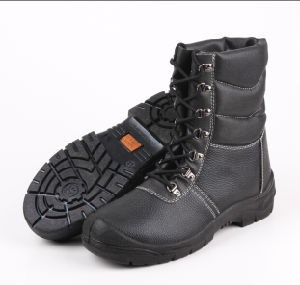 Winter Warm Safety Boot (SN5186) pictures & photos