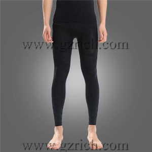 Men′s Taping Shaper Slimming Spats pictures & photos