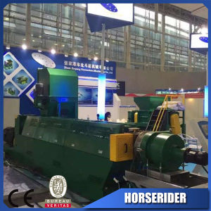 Pelletizing Machine for Plastic PP PE HDPE pictures & photos
