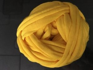 T Shirt Yarn pictures & photos