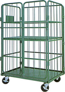 Professional Metal Roll Cages (SWK1022) pictures & photos