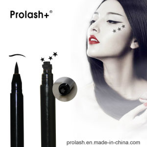 Customized Beautiful Design Liquid Black Color Liquid Eyeliner pictures & photos