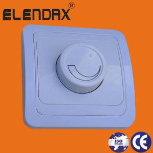 Wall Switches (EU Standard for European Countries) /1, 2 Gang Ce Approved (F2000) pictures & photos