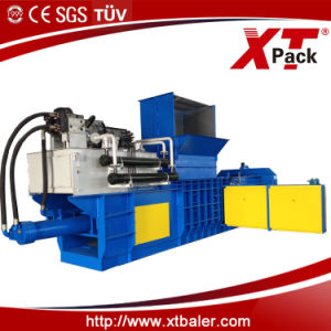 High Capacityfull Automatic Paper Baler