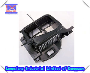 Plastic Injection Moulding for Complicated Auto Parts pictures & photos
