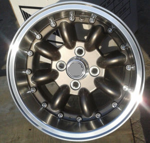 13′′ 14′′ Inch, PCD 101.6 Alloy Wheel for Car pictures & photos