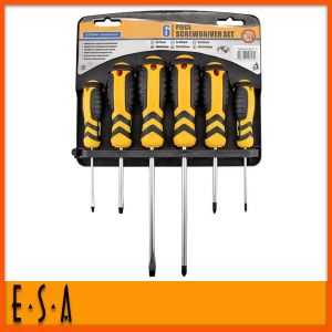 2015 Hand Tools Precision Screwdriver Set, Wholesale Triangle Screwdriver, Hot Sale Screwdriver Bit T18A011 pictures & photos