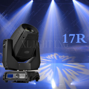 High Power Light Sharpy 350W Beam Moving Head Effect Light pictures & photos