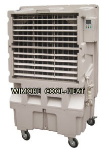 Industrial Movable Air Cooler Water Cooling Fan Air Conditioner pictures & photos