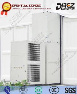 Drez Air Conditioner-10 Ton to 30 Ton Air-Cooled Packaged Air Conditioner-Outdoor Event Tent Design, Patent Product
