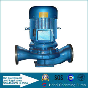 Hebei Chen Ming Irrigation Inline Pump Company pictures & photos