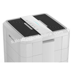 Popular Home Air Cleaner in Europe with HEPA Air Purifier pictures & photos