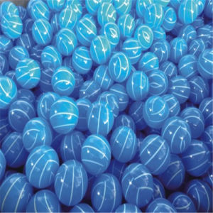 Colorful Colored Soft Ocean Pit Balls for Play pictures & photos