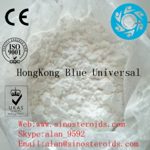 High Quality Powder 7-Keto-Dehydroepiandrosterone/CAS: 566-19-8 pictures & photos