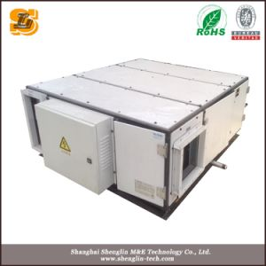 Heat Recovery Air Conditioner Unit / Air Handling Unit pictures & photos