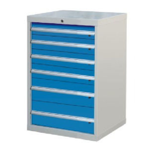 Westco Tool Cabinet with Drawers (Drawer Cabinet, Workshop Cabinet, FL-1150-6)