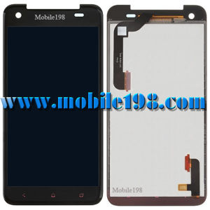 LCD Screen with Touch Screen for HTC Butterfly X920e Parts pictures & photos
