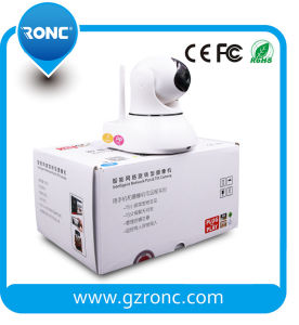 Hot Sale Cheap Price Indoor Wireless IP Camera pictures & photos