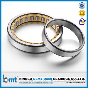 China Supply Roller Bearing Nu2206 Cylindrical Roller Bearing Used Mower Wheels Bearings pictures & photos