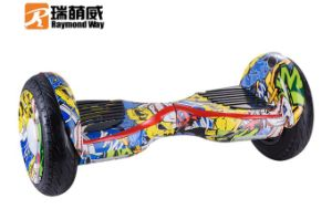 Two Wheel Electric Balance Scooter UL2272 Hoverboard pictures & photos