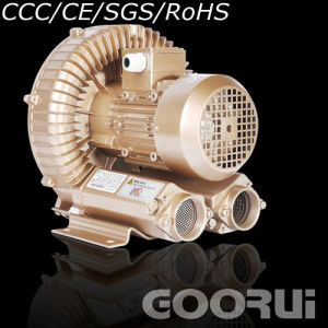Best Price High Pressure Air Blower in Industrial Vacuum System pictures & photos