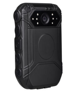 GPS WiFi 3G 4G Law Enforcement Police Body Wearable Camera pictures & photos