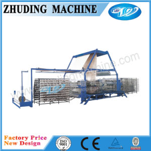 Eight-Shuttle Circular Loom for Jube Bag/Big PP Woven Bag pictures & photos