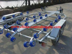 5.8m Double Jet Ski Trailer (CT0064A) pictures & photos