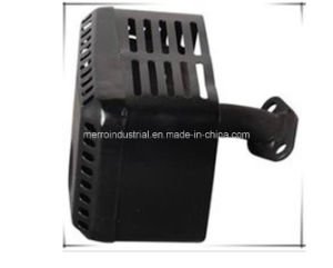 Water Pump Parts Muffler Wp20 and Wp30 pictures & photos