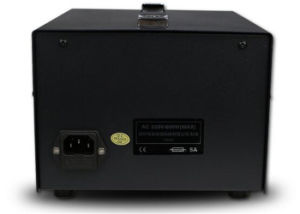 Intelligent Lead-Free ESD Safe Premium Digital Hot Air Station (AT860D) pictures & photos