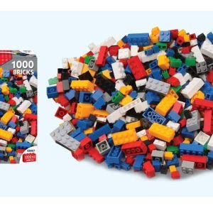1000 PCS Construction Toy ABS Plastic Style Building Block pictures & photos