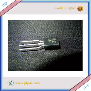 Olor TV Class B Sound Output Applications C2383 C2228 Electronic Component pictures & photos