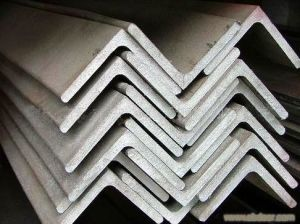 Equal Steel Angle/Unequal Angle Steel Bar pictures & photos