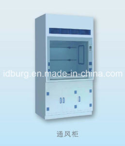 PP Fume Hood Lab Equipment (PVH1500)