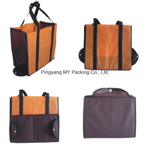 Professional Manufacturer of PP Non Woven Shopper Bag pictures & photos