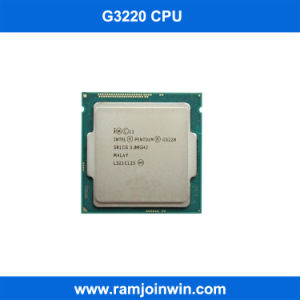 54W Tdp 64bits LGA1150 Socket CPU pictures & photos