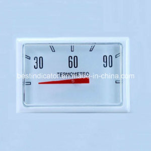 High Quality Water Heater Thermometer pictures & photos