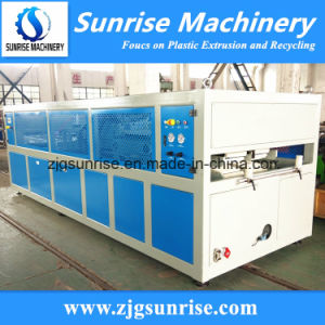 Automatic Plastic PVC Hollow Board Wall Panel Extrusion Making Machine pictures & photos